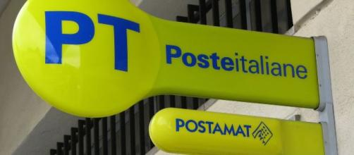Nuovi posti di lavoro in Poste Italiane.