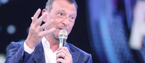 Sanremo 2020, il conduttore Amadeus