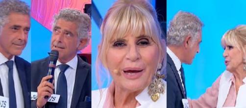 Uomini e donne: Juan Luis Ciano avvistato a Napoli insieme ad una signora bionda che non è Gemma