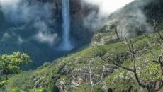 5 cachoeiras mais altas do mundo