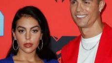 Georgina Rodriguez gritó el nombre de Rosalía en los MTV EMAs 2019 y desafinó