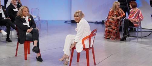 Anticipazioni puntata 4 novembre Trono Over Uomini e Donne: lite furiosa tra Tina Cipollari e Gemma Galgani