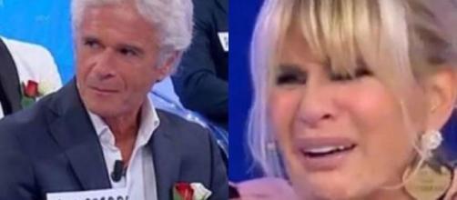 Anticipazioni Uomini e donne: Gemma ritroverà presto il sorriso dopo la fine della frequentazione con Jean Pierre