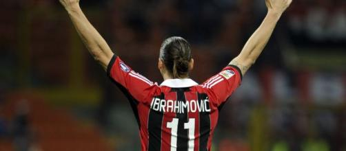 Calciomercato, il ritorno in Serie A di Ibrahimovic