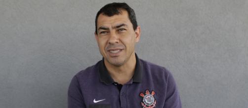 Corinthians demite Carille após sofrer goleada contra Flamengo no Maracanã. (Arquivo Blasting News)