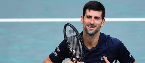 Djokovic: 'Spero che Nadal recuperi, senza di lui alle Finals non sarebbe la stessa cosa'