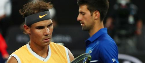 I'm going to keep fighting – Nadal upbeat despite Djokovic defeat ... - stadiumastro.com