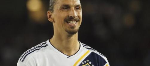 Juventus, Ibrahimovic vorrebbe tornare a zero