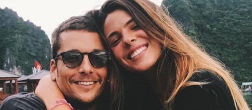 Laura Matamoros podría haber vuelto con Benji Aparicio, el padre de su hijo.