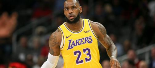 LeBron James: Will he become the NBA's all-time leading scorer? - usatoday.com