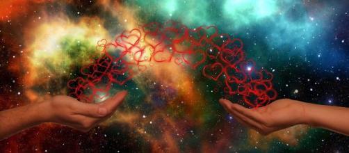 L'oroscopo dell'amore di coppia del 5 novembre