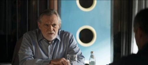 Otávio e Agno, em 'A Dona do Pedaço' (Reprodução/TV Globo)