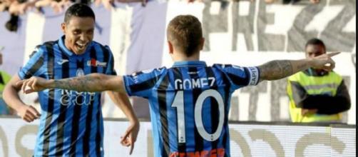 Probabili formazioni Atalanta-Manchester City: tandem Ilicic-Muriel, non recupera Zapata