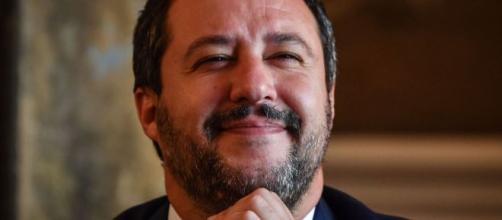 Salvini: 'Vale più un operaio dell'Ilva che 10 Balotelli'