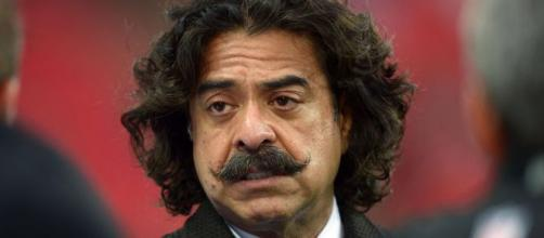 Shahid Khan, from immigrant with $500 in his pocket to self-made ...(Image via TheSub/Youtube)