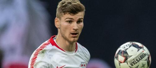 Timo Werner: Bayern target extends contract at Leipzig - Vanguard News - vanguardngr.com