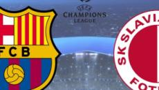 Barcelona x Slavia Praga: transmissão ao vivo na TNT, nesta terça (5), às 14h55