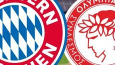 Uefa Champions League 2019/2020: Bayern Munich v Olympiakos Preview predicted lineup