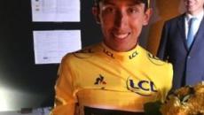 Ciclismo, Egan Bernal: 'L'immagine dei corridori colombiani è influenzata dal doping'
