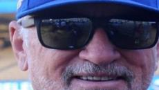 Former Chicago Cubs manager Joe Maddon admits he didn't want to return