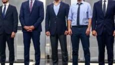 Santiago Abascal habría sido el ganador del debate a cinco para las elecciones del 10N