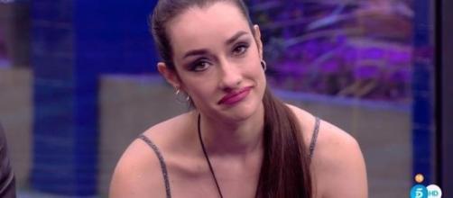 Adara quiere separarse de Hugo, según Jorge Javier Vázquez