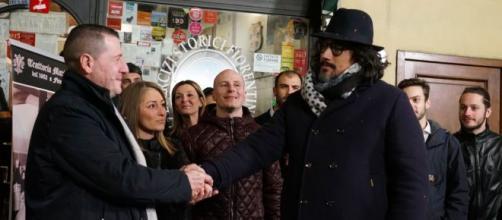 Alessandro Borghese - 4 Ristoranti, Firenze: vince la 'Trattoria Mario'