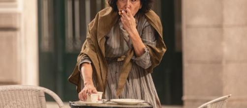 Anticipazioni Una Vita, puntate spagnole: Ursula di nuovo pazza, Genoveva in pericolo