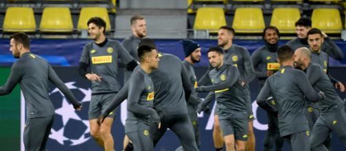 Borussia Dortmund-Inter, nerazzurri in Germania: le probabili formazioni