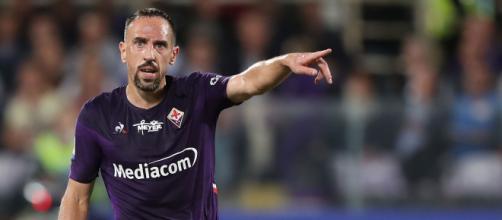 Cagliari-Fiorentina: Montella senza Ribery e Caceres, torna Pezzella