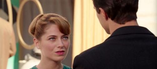 Il Paradiso delle signore, anticipazioni 22° episodio: Roberta messa in guardia da Marcello