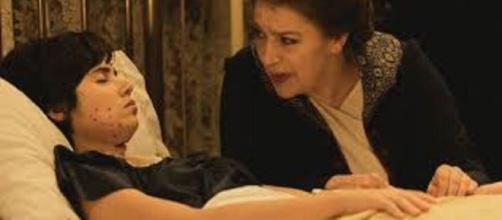 Il segreto, spoiler del 7 novembre: Maria in gravi condizioni, Elsa vuole lasciare Isaac e Puente Viejo