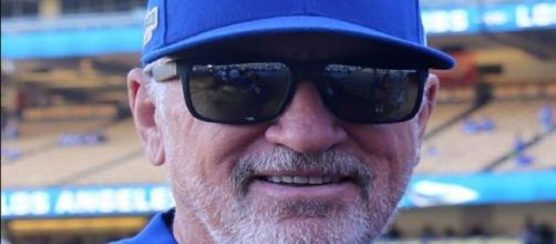 Joe Maddon wanted to get away from the Chicago Cubs. [Image Source: Arturo Pardavila III/Wikimedia Commons]