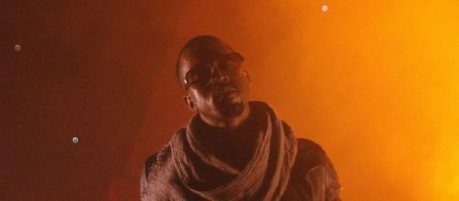 Kanye West's 'Jesus is King' takes number 1 spot on Billboard chart. [Image Source: Daniele Dalledone via Flickr)