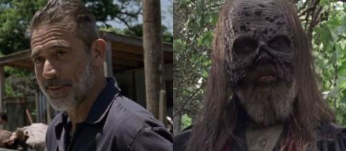 Spoiler The Walking Dead 10x06: Carol e Daryl partono insieme per una missione