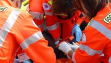 Calabria, 25enne trovato morto in un bed and breakfast