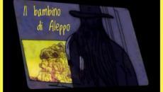 Angelo Iannelli parla del suo brano: 'Il bambino di Aleppo non è buonista, ma cattivista'