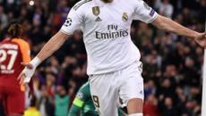 Real Madrid : Double buteur contre Galatasaray, Karim Benzema dépasse Di Stéfano