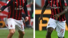 Calciomercato Milan, Kessie e Calabria possibili partenti a gennaio