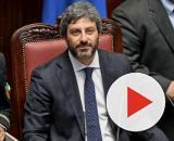 Roberto Fico accusato da Storace per il caso Occhionero