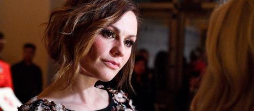 Ana Paquin fará parte do elenco como Joanie. ( Divulgação/Netlfix)