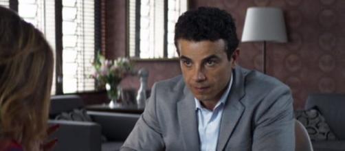 Ator deu detalhes do final de Márcio em 'A Dona do Pedaço'. (Reprodução/TV Globo)