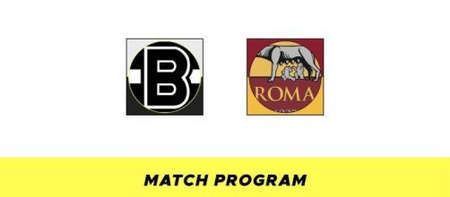 Borussia Monchengladbach-Roma: probabili formazioni
