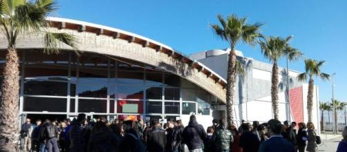 Brindisi, bomba vicino ad un cinema con 100 chili di esplosivo: bisognerà evacuare