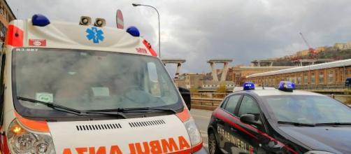 Brindisi, incidente sulla circonvallazione di Francavilla Fontana: muore un giovane 22enne