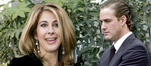 Carmen Janeiro sale con uno de los hombres más ricos de España