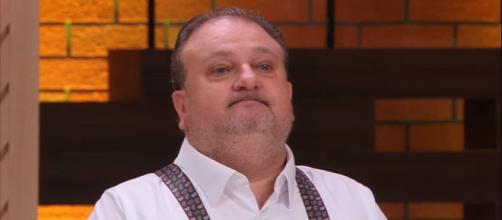 Erick Jacquin atualmente é jurado do 'Masterchef Brasil' e apresenta o 'Pesadelo na Cozinha'. (Arquivo Blasting News)