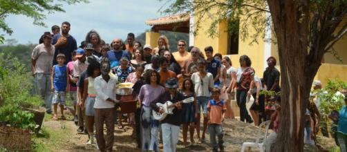 Filme 'Bacurau' retrata uma cidade do interior que acabou 'sumindo'. (Arquivo Blasting News)