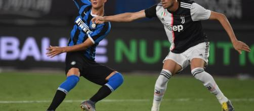 Il Milan sarebbe pronto a chiedere alla Juventus Rugani o Demiral per gennaio.