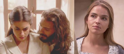 Il Segreto anticipazioni: Isaac accetta che Antolina si prenda cura di Elsa